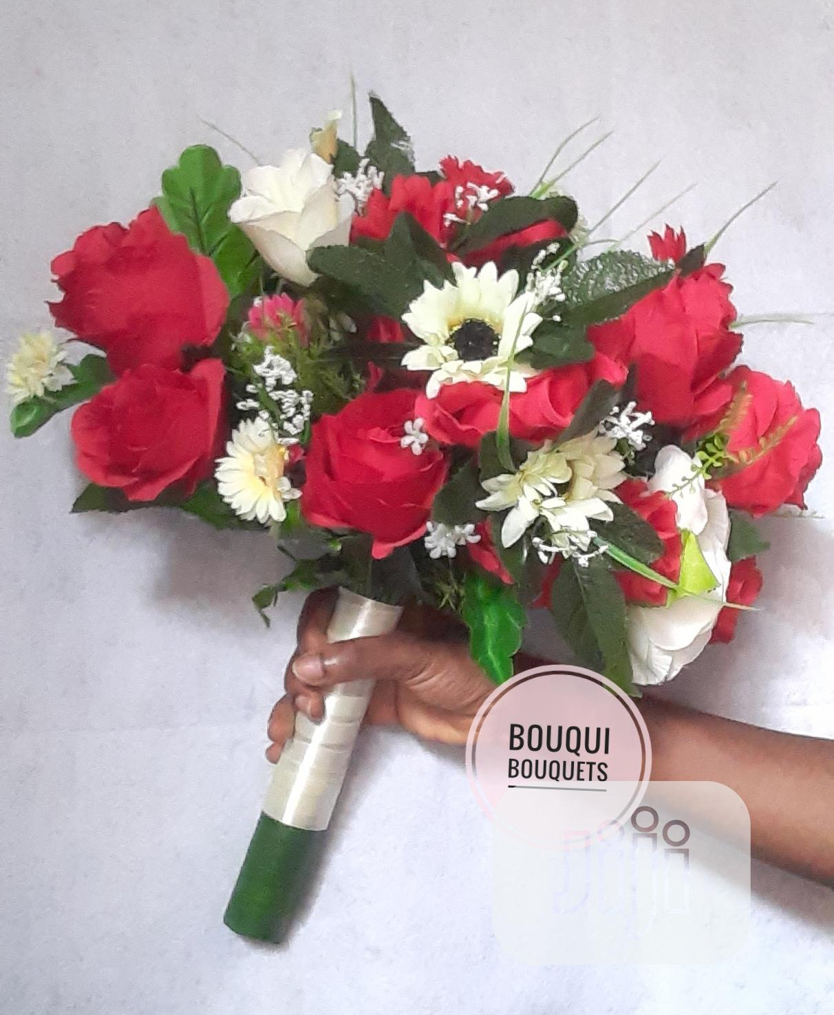 Bridal Bouquets | Wedding Wear & Accessories for sale in Asokoro, Abuja (FCT) State, Nigeria