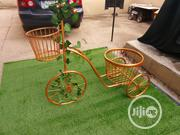 Flower Plant Decoration Bicycle For Sale | Garden for sale in Katsina State, Charanchi