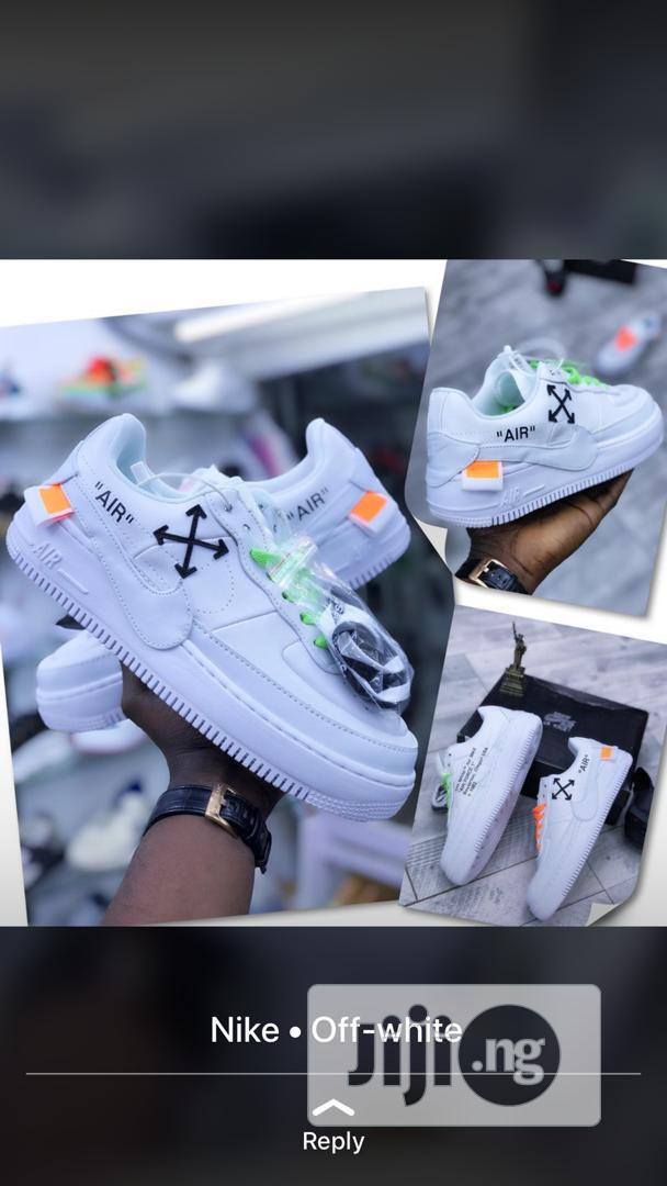 Air Force 1 In Lagos State Shoes Newman Connection Jiji Ng For Sale In Lagos Buy Shoes From Newman Connection On Jiji Ng