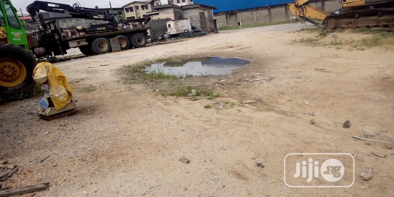 Plots of Dry Land At Pedro Gbagada For Sale. | Land & Plots For Sale for sale in Gbagada, Lagos State, Nigeria