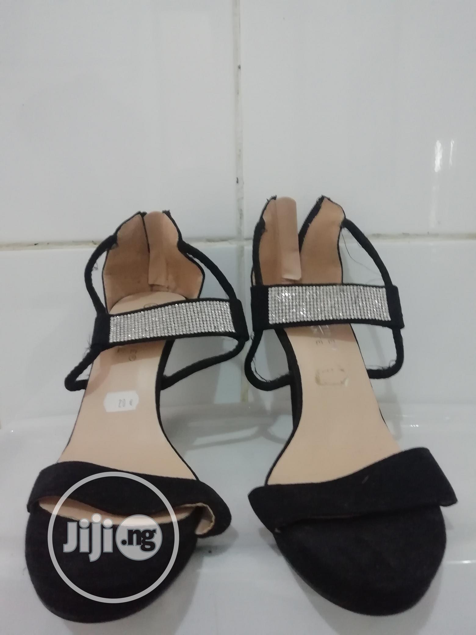 Ladies Shoe ( Ileya Promo! 50% Discount
