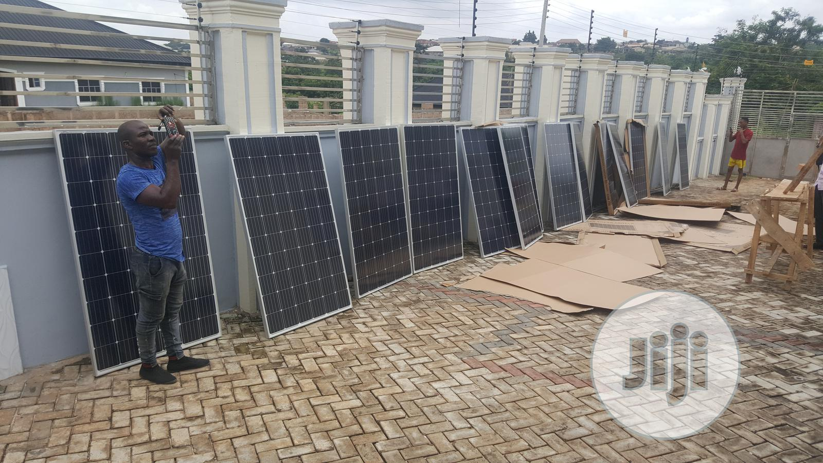 Solar Panels And Inverters For Homes/Offices | Solar Energy for sale in Egor, Edo State, Nigeria