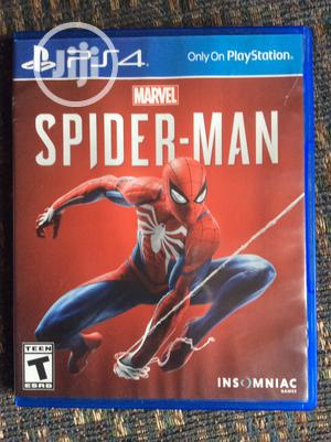 Spider-man | Video Games for sale in Abuja (FCT) State, Gwarinpa