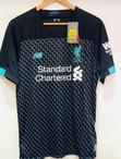 Authentic Liverpool FC 2019/20 Away Jersey | Clothing for sale in Yenagoa, Bayelsa State, Nigeria
