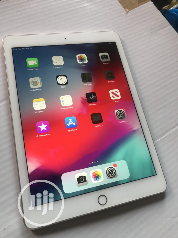 Apple iPad Air 2 128 GB White