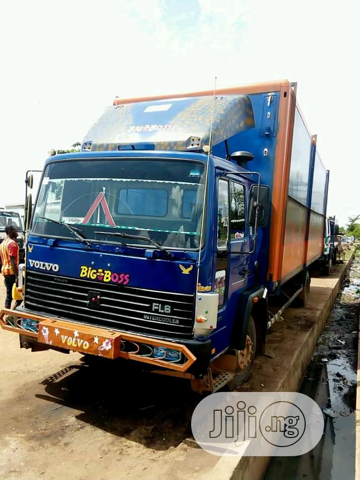 Truck For Hire | Logistics Services for sale in Isolo, Lagos State, Nigeria