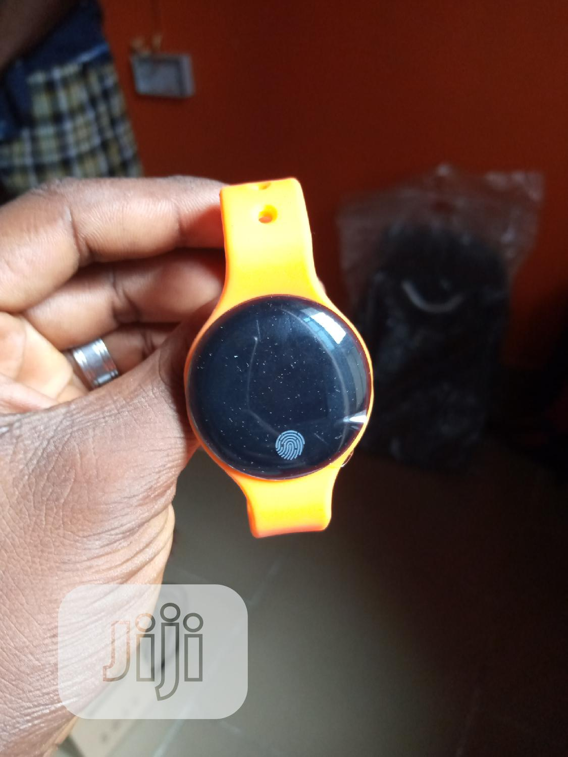 Smart Bracelet | Accessories for Mobile Phones & Tablets for sale in Ikeja, Lagos State, Nigeria