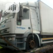 10bolts Iveco 20tons Container Back | Trucks & Trailers for sale in Lagos State, Ifako-Ijaiye