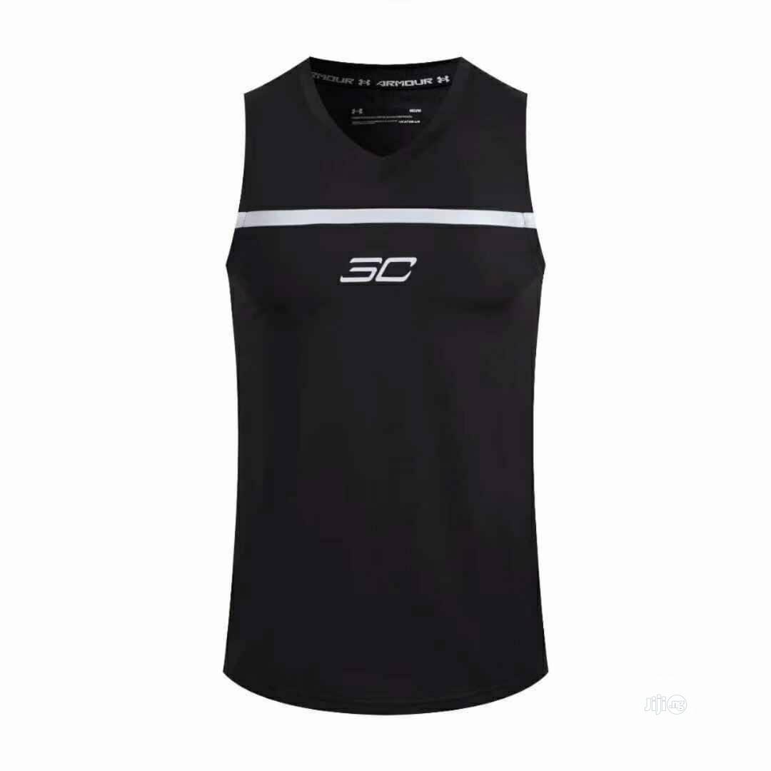 Multi Purpose Sports Sleeveless Top Available