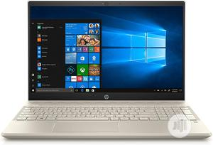 HP Pavilion 15T 15.6 Inches 1T Hdd Core I7 8 Gb Ram   Laptops & Computers for sale in Lagos State, Ikeja