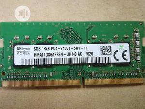 8gb DDR4, PC4 Memory/Ram | Computer Hardware for sale in Lagos State, Lekki