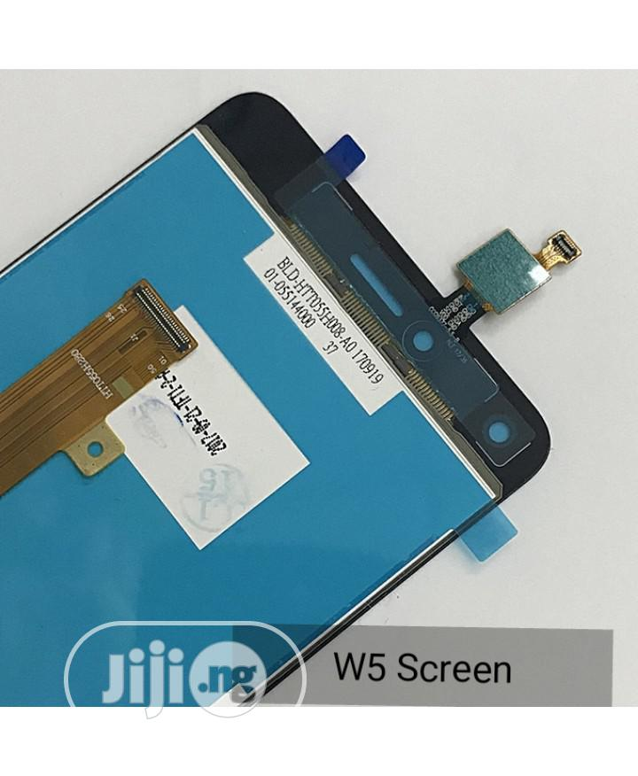 Archive: Tecno W5 LCD Replacement Screen