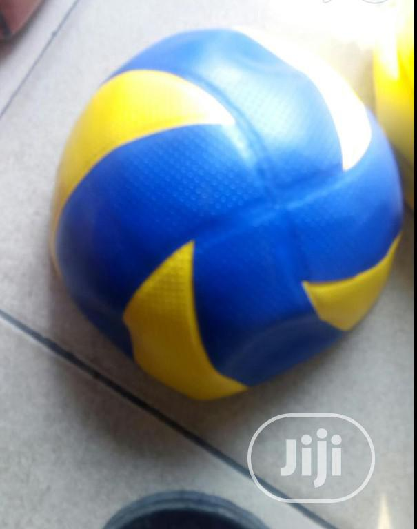 Mikasa Volleyball | Sports Equipment for sale in Ikeja, Lagos State, Nigeria