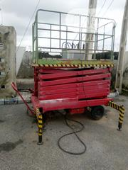 Aerial Platform (Man Lift) For Rent/Sales | Other Repair & Constraction Items for sale in Abuja (FCT) State, Lugbe District