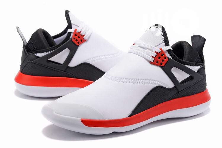 Archive: Nike Jordan Fly Lunarlon All