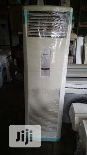 Panasonic 3hp Standing Air Condition | Home Appliances for sale in Lagos State