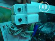 Apple Macbook 65watt Pin Charger London Used. | Accessories for Mobile Phones & Tablets for sale in Lagos State, Ikeja