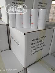 Thermal Paper Roll | Stationery for sale in Lagos State, Oshodi-Isolo