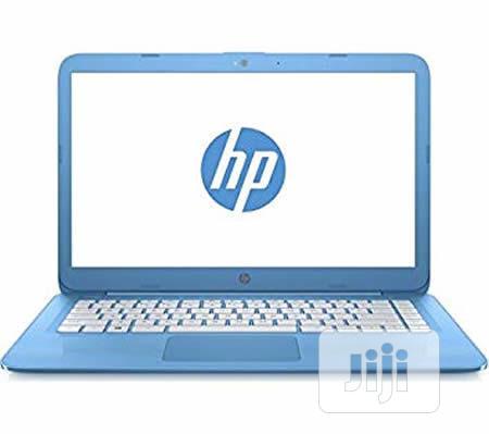 Archive: New Laptop HP Stream 14 4GB Intel Celeron HDD 32GB