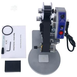 Date Coding Machine For Expiry Date Coding   Manufacturing Equipment for sale in Lagos State, Amuwo-Odofin