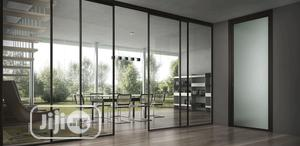 Automatic Sliding Door Installation   Building & Trades Services for sale in Rivers State, Port-Harcourt