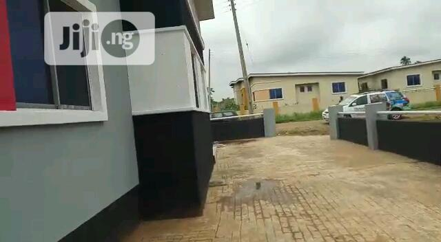 New & Affordable 3 Bedroom Bungalow at Mowe Ofada For Sale + C of O. | Houses & Apartments For Sale for sale in Ojodu, Lagos State, Nigeria