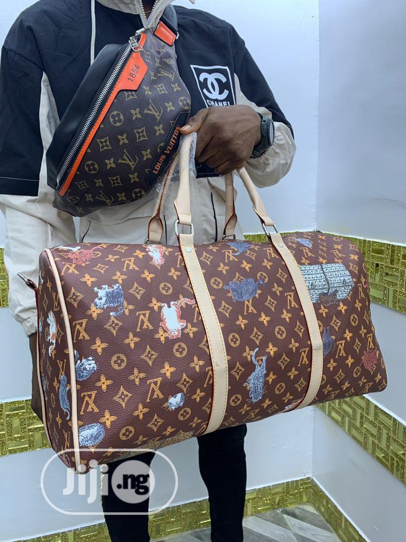 Original Louis Vuitton Bag | Bags for sale in Surulere, Lagos State, Nigeria