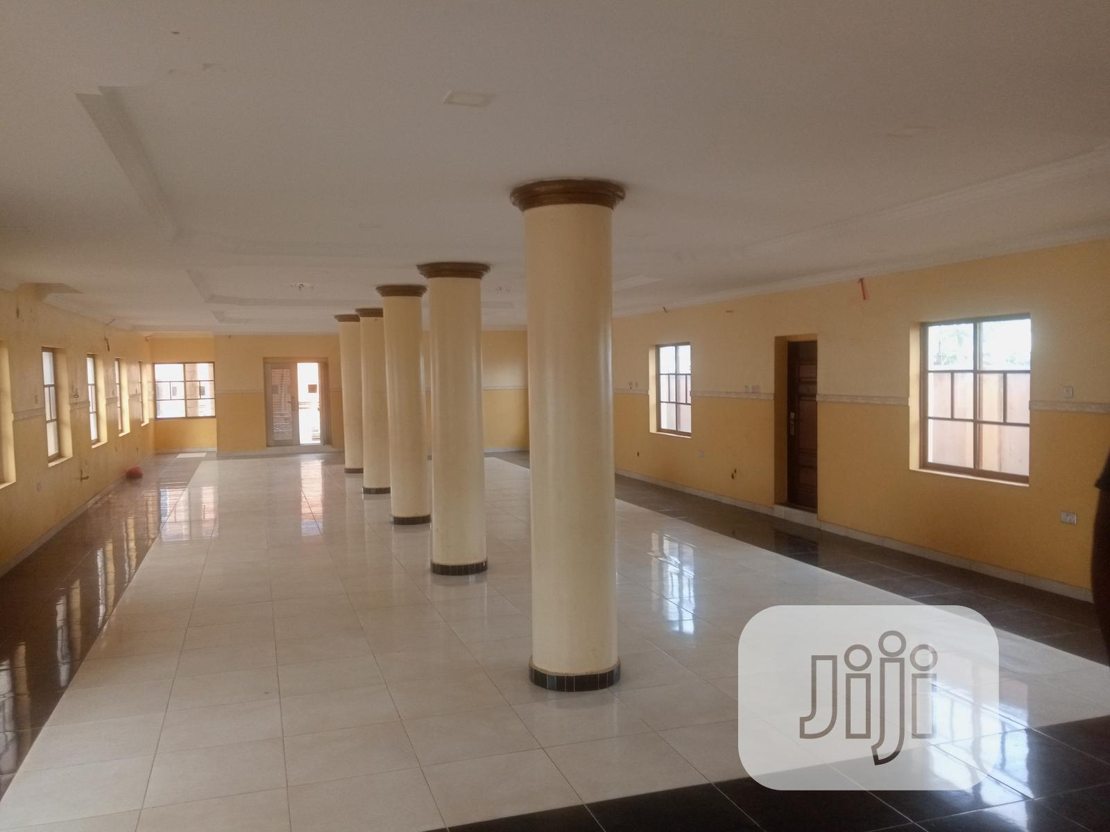 Big Hall Good for Event Center Hotel at Command Ipaja
