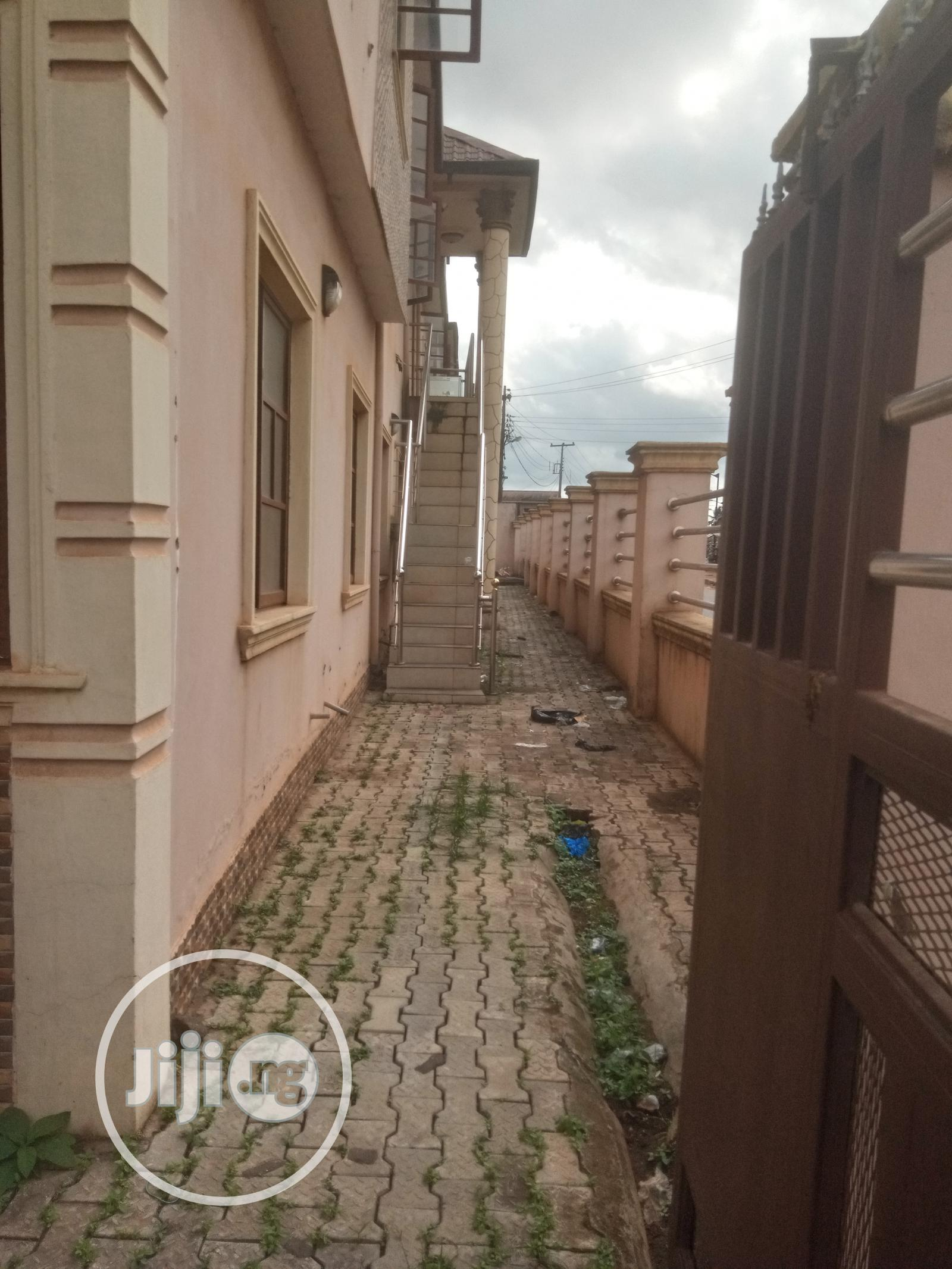Big Hall Good for Event Center Hotel at Command Ipaja | Commercial Property For Sale for sale in Ipaja, Lagos State, Nigeria