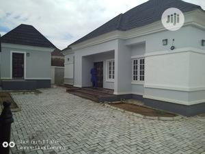 Its a 3bed Room Bungalow Brand New House | Houses & Apartments For Sale for sale in Abuja (FCT) State, Gwarinpa