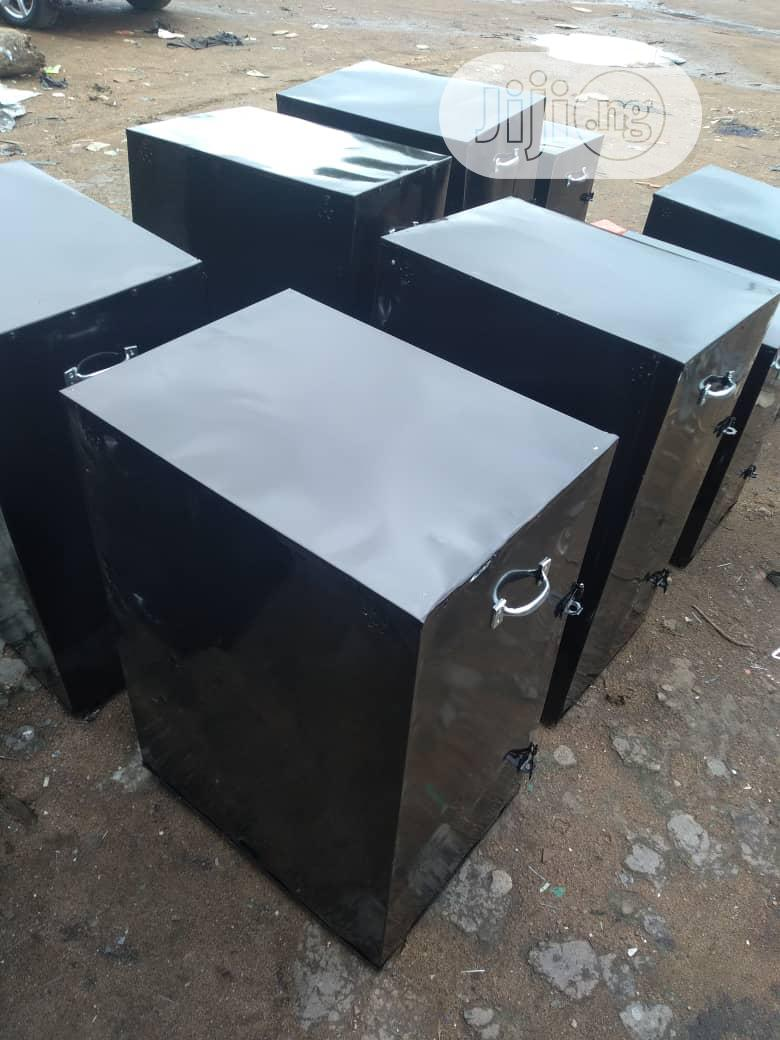 Easytech Enterprises | Industrial Ovens for sale in Ilorin West, Kwara State, Nigeria