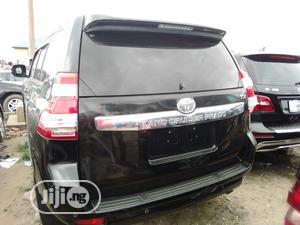 Toyota Land Cruiser Prado 2013 Black | Cars for sale in Lagos State, Apapa