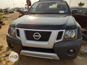 Nissan Xterra 2011 Pro-4x Automatic Black | Cars for sale in Lagos State, Ajah