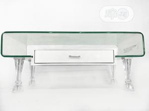D13 12mm Glass Centre Tables   Furniture for sale in Lagos State, Alimosho