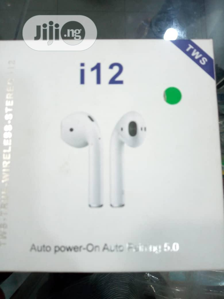 Archive: I12 Airpod