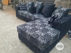 5seaters L Shape | Furniture for sale in Lagos State, Alimosho