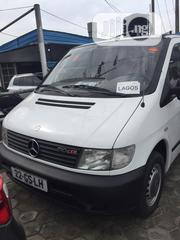 Mercedes Benz Vito White 2003 | Buses & Microbuses for sale in Lagos State, Ajah