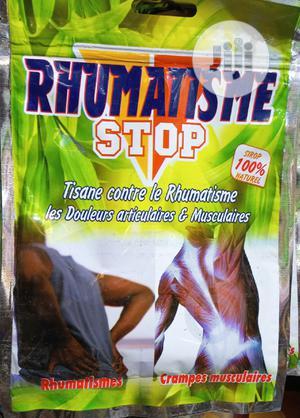 Herbal Solution For Rhumathism Arthritis | Vitamins & Supplements for sale in Lagos State, Lagos Island (Eko)