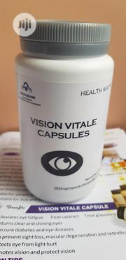 Norland Vision Vitale Cure for Glaucoma, Myopia and Catarracts | Vitamins & Supplements for sale in Abuja (FCT) State, Abaji