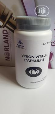 Get Rid of Glaucoma and Other Eye Problems With Norland Vision Vitale | Vitamins & Supplements for sale in Abuja (FCT) State, Dutse-Alhaji