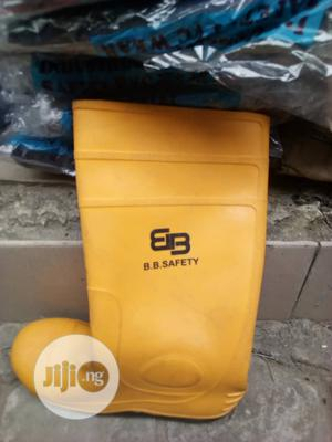 Rain Boot For Rain | Manufacturing Materials for sale in Lagos State, Ojo