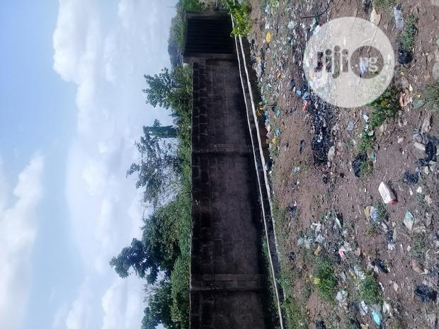 Two Plots of Land for Sale at Alagbaka