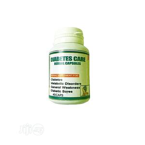 Edible Herbs Ltd Diabetes Care for Management and Treatment | Vitamins & Supplements for sale in Lagos State, Agege
