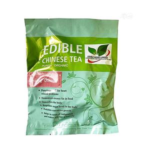Edible Herbs Ltd Edible Fat Burning Tea - Purely Organic   Vitamins & Supplements for sale in Lagos State, Agege