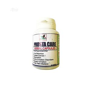 Edible Herbs Ltd Edible Herbs Prostrate Cap / Prosta Care | Vitamins & Supplements for sale in Lagos State, Agege