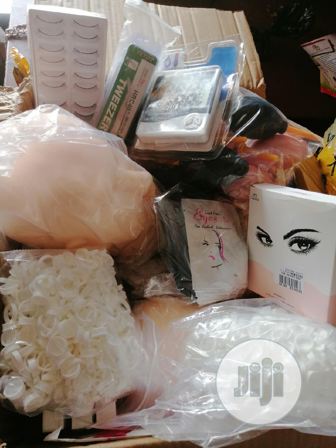 Beauty Tools Machines And Machines Supplies | Health & Beauty Services for sale in Alimosho, Lagos State, Nigeria