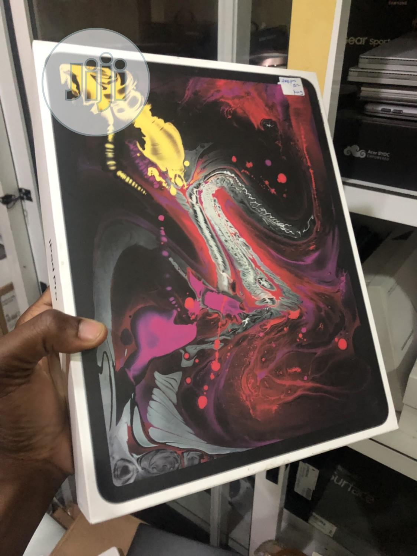 Apple iPad Pro 12.9 (2018) 512 GB | Tablets for sale in Lekki, Lagos State, Nigeria