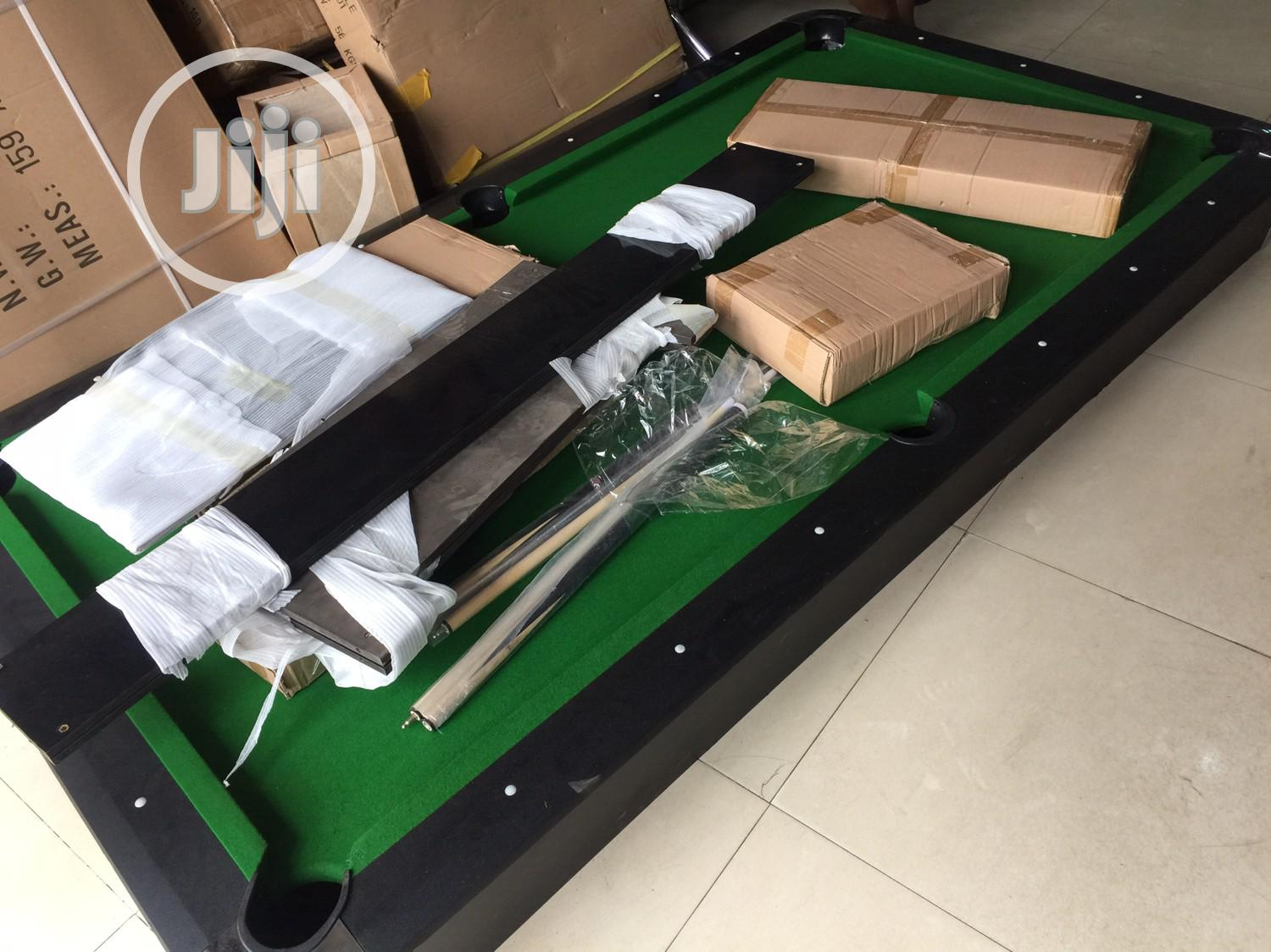 Snooker Board | Sports Equipment for sale in Surulere, Lagos State, Nigeria