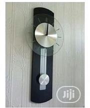 Pendulum Wall Clock | Home Accessories for sale in Lagos State, Lagos Island