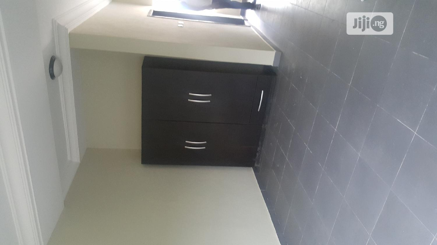Clean 3 Bedroom Flat At Amuwo Odofin For Rent.